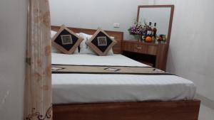 Especen Legend 2, Hotely  Hanoj - big - 7