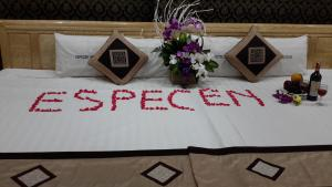 Especen Legend 2, Hotely  Hanoj - big - 9
