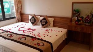 Especen Legend 2, Hotely  Hanoj - big - 11