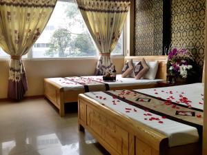 Especen Legend 2, Hotely  Hanoj - big - 13