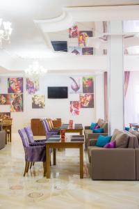 Бутик-Отель Tomiris - фото 26