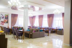 Бутик-Отель Tomiris - фото 25