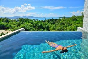 69299190 Villa Haiyi with Infinity Pool 3 Bedroom เกาะสมุย