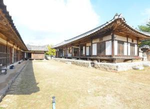 Suaedang Hanok Stay, Гостевые дома  Andong - big - 31