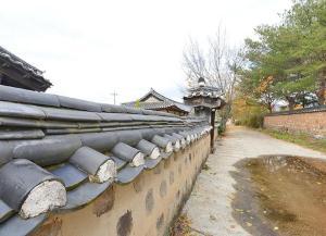 Suaedang Hanok Stay, Гостевые дома  Andong - big - 34