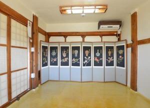 Suaedang Hanok Stay, Гостевые дома  Andong - big - 10