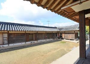 Suaedang Hanok Stay, Гостевые дома  Andong - big - 12
