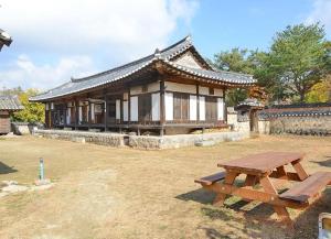 Suaedang Hanok Stay, Гостевые дома  Andong - big - 13