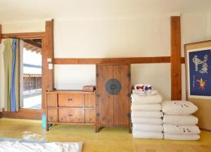 Suaedang Hanok Stay, Guest houses  Andong - big - 16