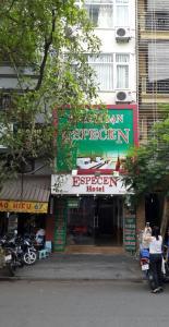 Especen Legend 2, Hotely  Hanoj - big - 28