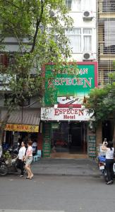 Especen Legend 2, Hotely  Hanoj - big - 14