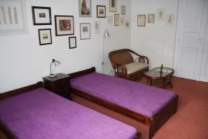 Angel Room Poděbrady - Accommodation