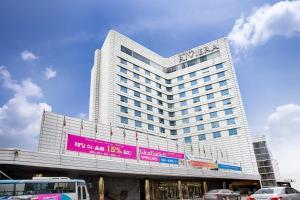 Hotel Riviera Yusong