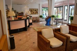Hotel Tonti, Hotely  Misano Adriatico - big - 31