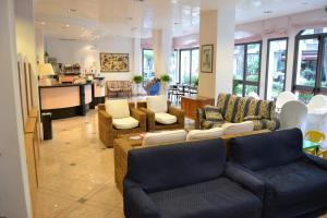 Hotel Tonti, Hotely  Misano Adriatico - big - 27