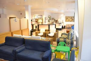 Hotel Tonti, Hotely  Misano Adriatico - big - 57