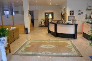 Hotel Tonti, Hotely  Misano Adriatico - big - 56