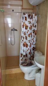 Uyutnaya Inn, Vendégházak  Jevpatorija - big - 19