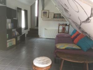 Gîte De La Tour, Nyaralók  Avallon - big - 24
