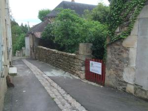 Gîte De La Tour, Nyaralók  Avallon - big - 43
