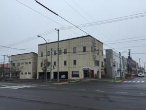 萨伊永康酒店 (Sanyokan)