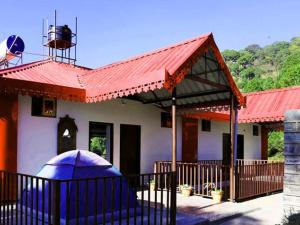 (Rudra Resort)