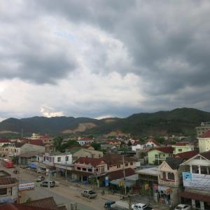 Dokkhoun, Pensionen  Muang Phônsavan - big - 17