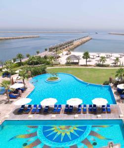 obrázek - Radisson Blu Resort, Sharjah
