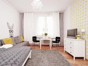 Apartment Kameralny 2B