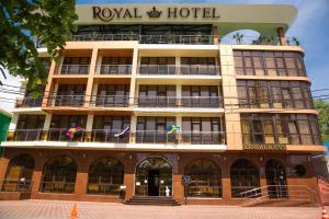 Отель Royal, Анапа