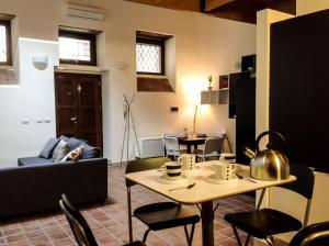 San Giuliano One-Bedroom Apartment