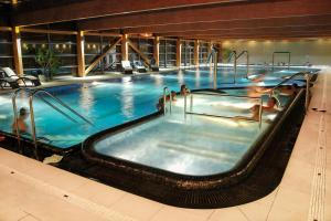 Doris Spa, Resorts  Kolberg - big - 23