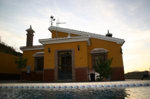 obrázek - Villa in Villanueva 100609