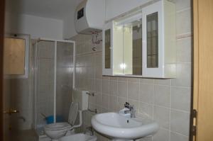 Cà Pinta Santa Maria, Apartments  Santa Maria - big - 7