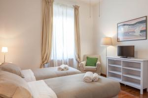 Cosy Vatican House, Apartments  Rome - big - 6