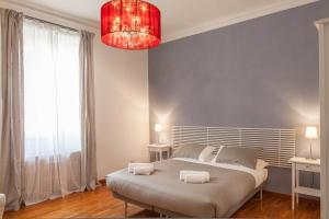 Cosy Vatican House, Apartments  Rome - big - 8