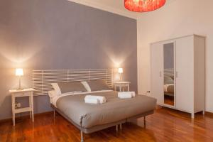 Cosy Vatican House, Apartments  Rome - big - 7