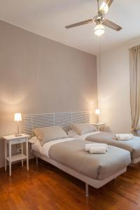 Cosy Vatican House, Apartments  Rome - big - 20
