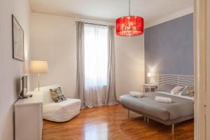 Cosy Vatican House, Apartments  Rome - big - 21