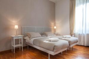 Cosy Vatican House, Apartments  Rome - big - 24
