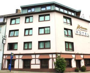 obrázek - Brunnen Hotel