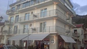 Palma d'Oro, Hotely  Bagnara Calabra - big - 22
