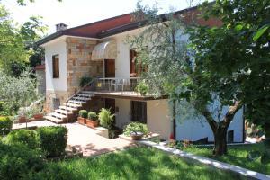 Casa Morini, Ferienwohnungen  Gabicce Mare - big - 14