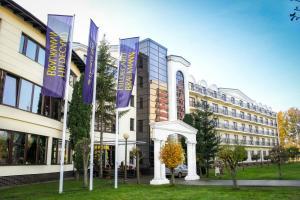 Doris Spa, Курортные отели  Колобжег - big - 9