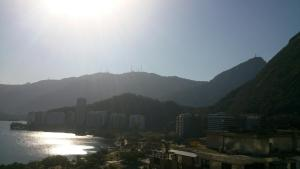 Apartamento Lagoa Ipanema, Pensionen  Rio de Janeiro - big - 13