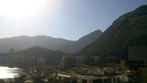 Apartamento Lagoa Ipanema, Pensionen  Rio de Janeiro - big - 1