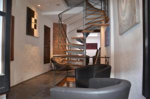 Брюссель - City Center Apartments Sablon