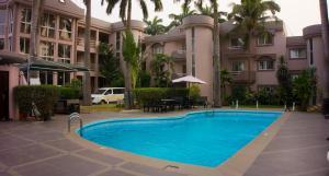 Аккра - Crown Apartamento Hotel