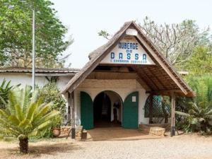 Ein bild von Auberge de Dassa Zoumé