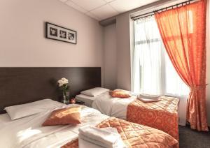 Отель День и Ночь - фото 25